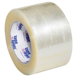 Tape Logic #900 Economy Packing Tape Clear 3 inch x 110 yard (6 Pack)