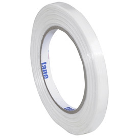 Tape Logic 1400 Strapping Tape 3/8 inch x 60 yard Roll (96 Roll/Pack)