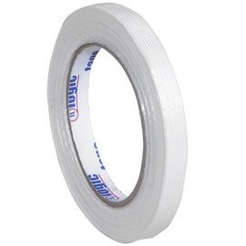 Tape Logic 1400 Strapping Tape 3/8 inch x 60 yard Roll (12 Roll/Pack)