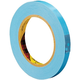 3M 8896 Strapping Tape 1/2 inch x 60 yard (72 Roll/Pack)