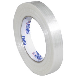 Tape Logic 1550 Strapping Tape 3/4 inch x 60 yard (12 Pack)