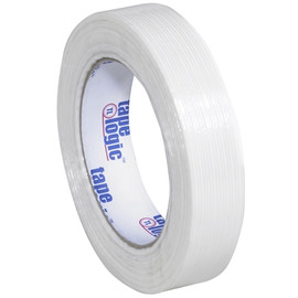 Tape Logic 1300 Strapping Tape 1 inch x 60 yard (36 Roll/Pack)