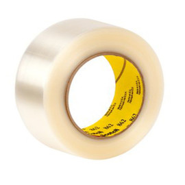 3M 862 Strapping Tape 2 inch x 60 yard (24 Roll/Pack)