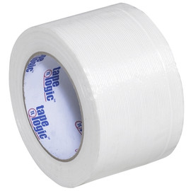 Tape Logic 1400 Strapping Tape 3 inch x 60 yard Roll (12 Roll/Pack)
