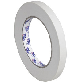 Tape Logic 2600 Masking Tape 1/2 inch x 60 yard Roll (72 Roll/Pack)