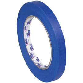 Tape Logic 3000 Blue Painter fts Tape 1/2 inch x 60 yard (12 Roll/Pack)