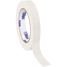 Tape Logic Masking Tape White 3/4 inch x 60 yard Roll (48 Roll/Pack)