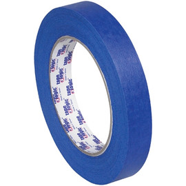 Tape Logic 3000 Blue Painter fts Tape 3/4 inch x 60 yard (12 Roll/Pack)