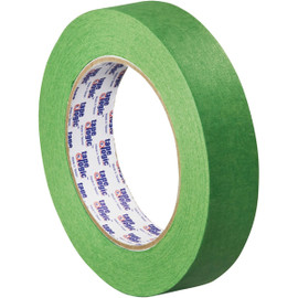 Tape Logic 3200 Green Painter fts Tape 1 inch x 60 yard (12 Roll/Pack)
