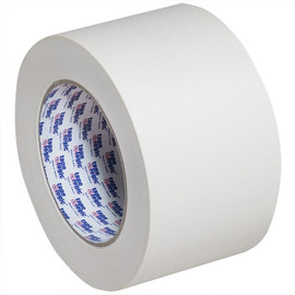Tape Logic 2400 Masking Tape 3 inch x 60 yard Roll (16 Roll/Pack)