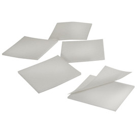 Tape Logic 1/16 inch Removable Double Sided Foam Squares 1/2 inch x 1/2 inch (1296 Squares)