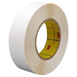 3M 9579 Double Sided Film Tape 1 inch x 36 yard Roll (36 Roll/Pack)