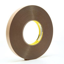 3M 9425 Removable Double Sided Film Tape 3/4 inch x 72 yard Roll (12 Roll/Pack)
