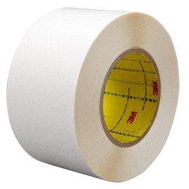 3M 9579 Double Sided Film Tape 2 inch x 36 yard Roll (2 Roll/Pack)