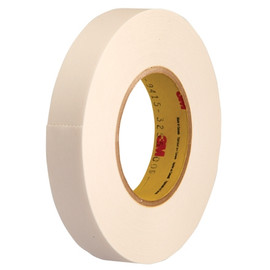 3M 9415PC Removable Double Sided Film Tape 1 inch x 72 yard Roll (2 Roll/Pack)