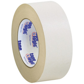 Tape Logic Double Sided Masking Tape 2 inch x 36 yard Roll (24 Roll/Pack)