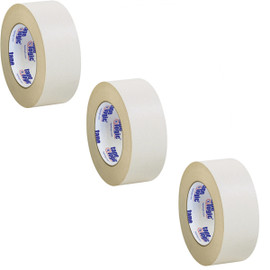 Tape Logic Double Sided Masking Tape 2 inch x 36 yard Roll (3 Pack)