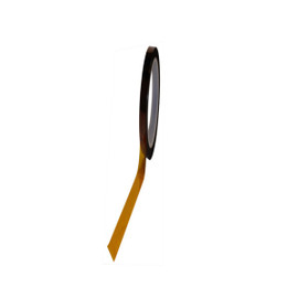 Kapton® Tape 1 Mil 1/8 inch x 36 yard Roll