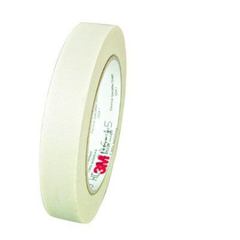 3M 69 Glass Cloth Electrical Tape 1/2 inch x 66 ft Roll (50 Roll/Pack)