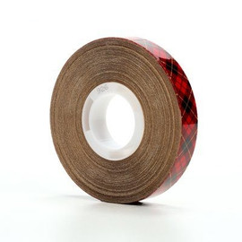 Adhesive Transfer Tape 3M 926 1/2 inch x 18 yard Roll (72 Roll/Pack)