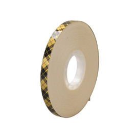 Adhesive Transfer Tape 3M 908 3/4 inch x 36 yard Roll (6 Pack)