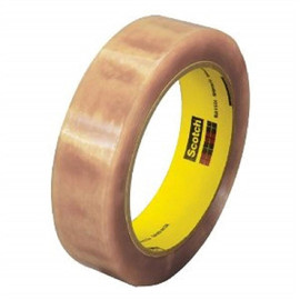 Scotch 610 Cellophane Tape 1 inch x 72 yard (36 Roll/Pack)