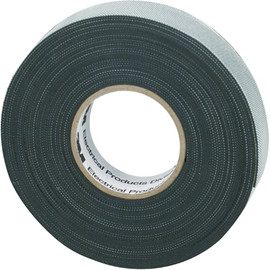 3M 2155 Rubber Splicing Electrical Tape 1 1/2 inch x 22 ft Roll (5 Pack)