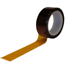 Kapton® Tape 1 Mil 2 inch x 36 yard Roll