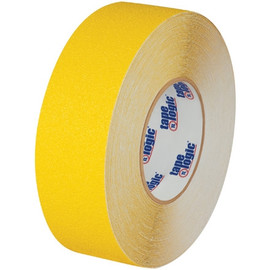 Tape Logic Heavy-Duty Anti-Slip Tape Yellow 2 inch x 60 ft Roll