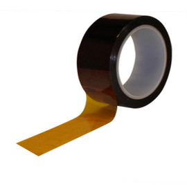 Kapton® Tape 1 Mil 3 inch x 36 yard Roll