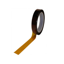 Kapton® Tape 1 Mil 1 1/4 inch x 36 yard Roll