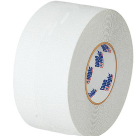 Tape Logic Heavy-Duty Anti-Slip Tape White 4 inch x 60 ft Roll