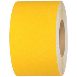 Tape Logic Heavy-Duty Anti-Slip Tape Yellow 4 inch x 60 ft Roll