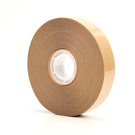 Adhesive Transfer Tape 3M 987 1/2 inch x 60 yard Roll (6 Pack)