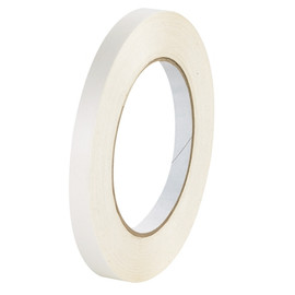 Tape Logic Double Sided Film Tape 1/4 inch x 60 yard Roll (188 Roll/Pack)