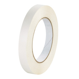 Tape Logic Double Sided Film Tape 1/2 inch x 60 yard Roll (96 Roll/Pack)