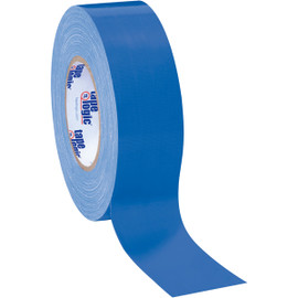 Tape Logic Blue Duct Tape 2 inch x 60 yard Roll (3 Pack)