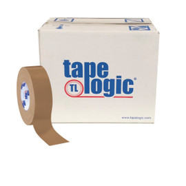 Tape Logic Brown Duct Tape 2 inch x 60 yard Roll (24 Roll/Pack)