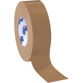 Tape Logic Brown Duct Tape 2 inch x 60 yard Roll