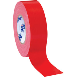 Tape Logic Red Duct Tape 2 inch x 60 yard Roll (3 Pack)