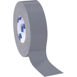 Tape Logic Silver Duct Tape 2 inch x 60 yard Roll (3 Pack)