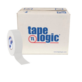 Tape Logic White Duct Tape 2 inch x 60 yard Roll (24 Roll/Pack)