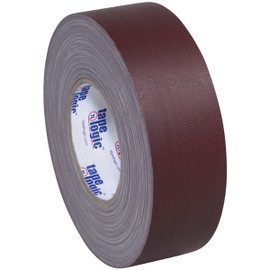 Tape Logic 11 Mil Gaffers Tape Brown 2 inch x 60 yard Roll (24 Roll/Pack)