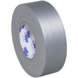 Tape Logic 11 Mil Gaffers Tape Gray 2 inch x 60 yard Roll (24 Roll/Pack)