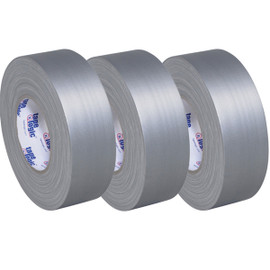 Tape Logic 11 Mil Gaffers Tape Gray 2 inch x 60 yard Roll (3 Pack)