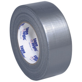 Tape Logic 9 Mil Silver Duct Tape 2 inch x 60 yard Roll (24 Roll/Pack)