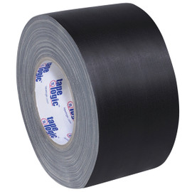 Tape Logic 11 Mil Gaffers Tape Black 3 inch x 60 yard Roll (16 Roll/Pack)