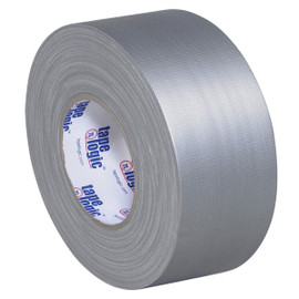Tape Logic 11 Mil Gaffers Tape Gray 3 inch x 60 yard Roll (16 Roll/Pack)