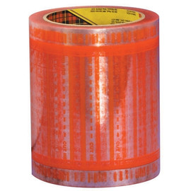 Pouch Tape 3M 824 5 inch x 6 inch Pouch 333 Pouch Roll (12 Roll/Pack)