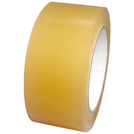 Clear Vinyl Tape 2 inch x 36 yard Roll